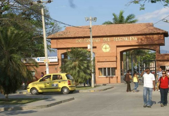 Ética y estética política en la Universidad del Magdalena