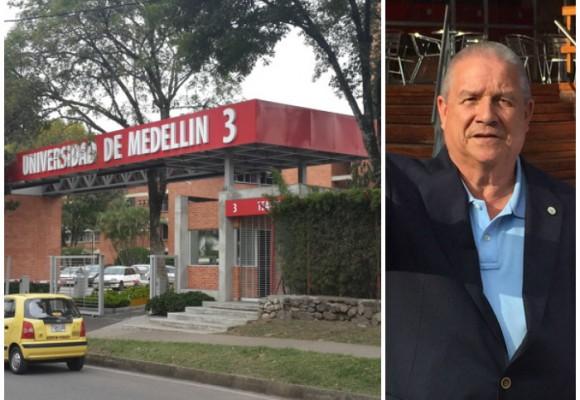 'U. de Medellín: la cuna de campañas políticas y compra de votos'