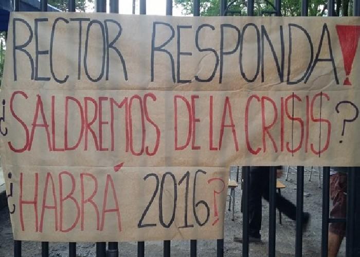 Carta abierta al rector de la Universidad del Tolima