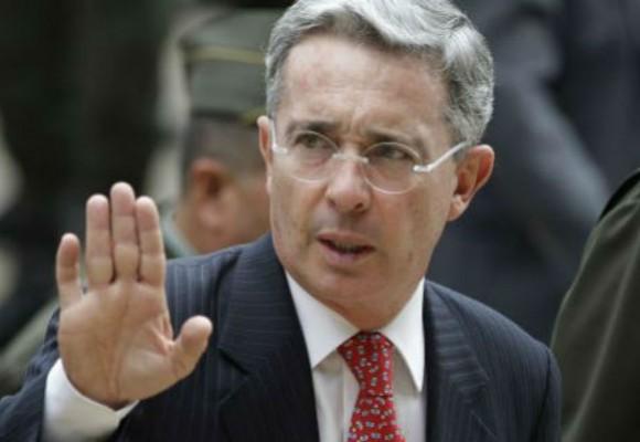 El no de Uribe al matrimonio homosexual