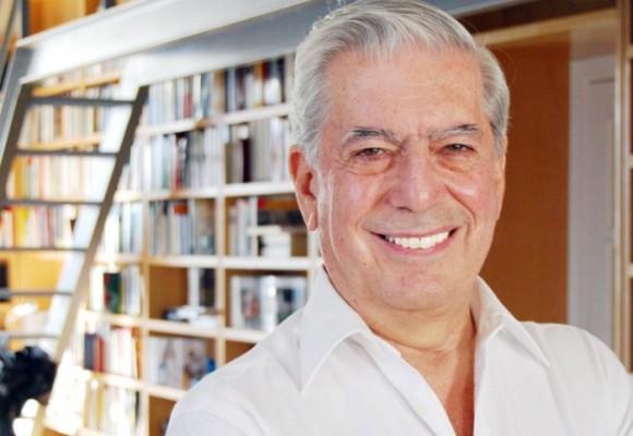 Vargas Llosa: el nobel que es portada de las revistas del corazón