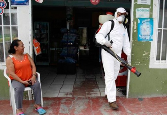 Microcefalia, la más terrible secuela del virus del Zika