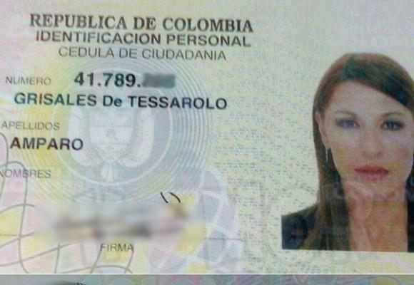 Amparo Grisales: su cédula y edad, el secreto mejor guardado de Colombia