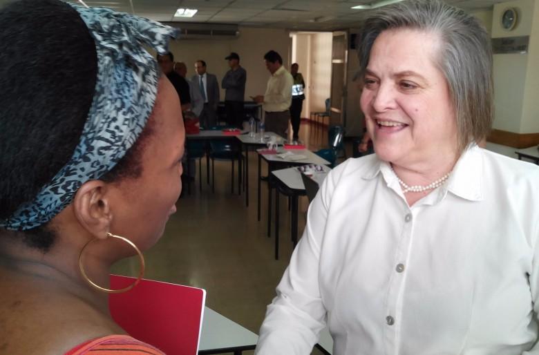 ¿Aniversario feliz para las trabajadoras domésticas en Colombia?