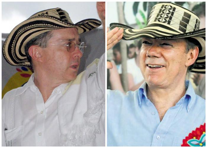 El Festival Vallenato: la gloria de Uribe y el infierno de Santos
