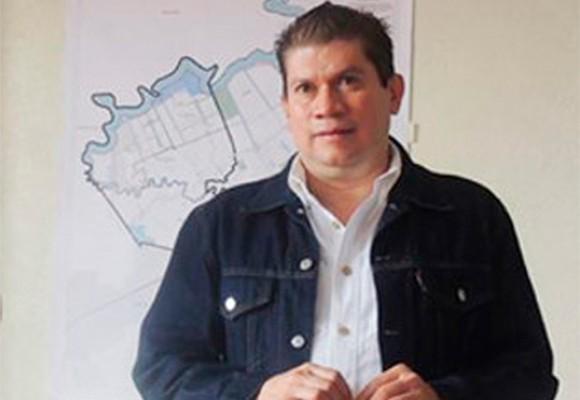 El Plan de Desarrollo de Peñalosa en manos de Venus Albeiro Silva