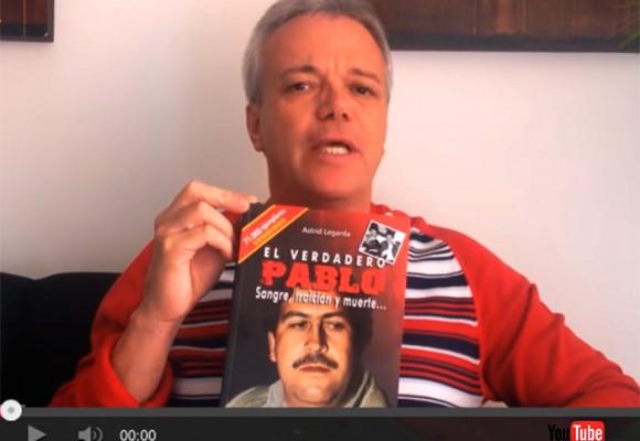 Popeye, el gatillero de Pablo Escobar, lo está contando todo en Youtube