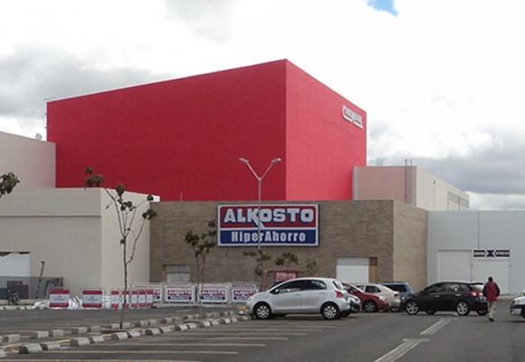 'Alkosto y el Éxito están arruinando el corazón comercial de Ipiales'