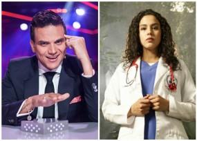 Con 'La Niña' y 'A Otro Nivel', Caracol aplasta a RCN
