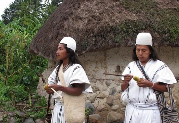 Problemas sociales de los indígenas en el Caribe