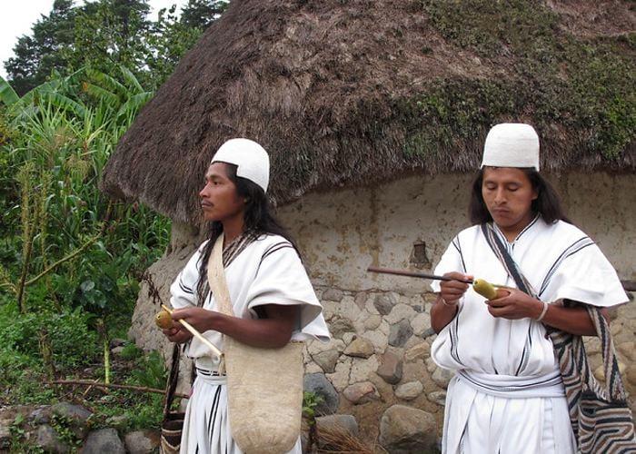 Resultado de imagen para Los Chimilas
