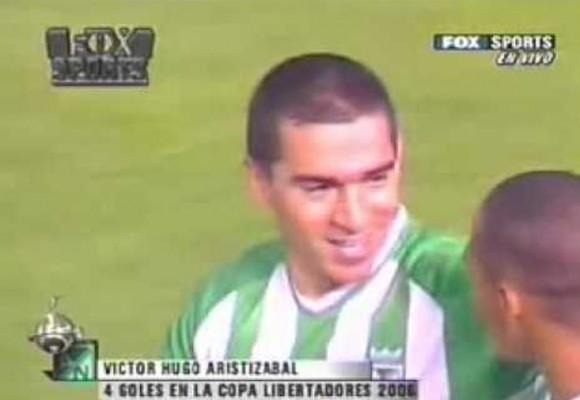 En video: la última victoria de Atlético Nacional sobre Rosario Central