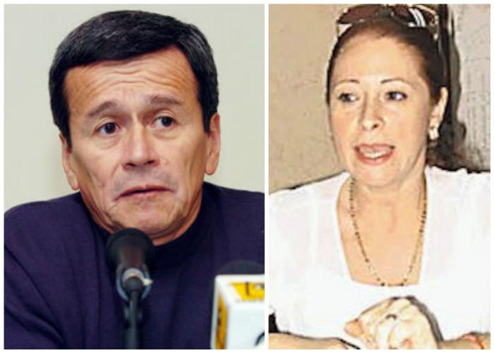 Los 160 colombianos buscados por la Interpol