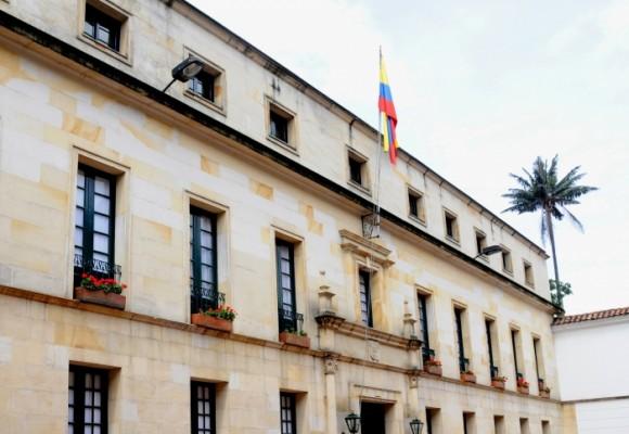 Carta abierta a la Cancillería colombiana