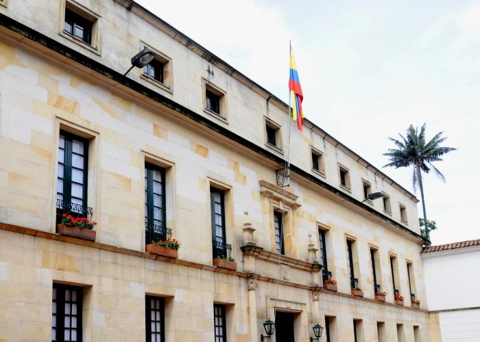 Carta Abierta A La Canciller A Colombiana Las2orillas