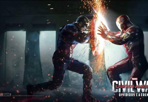 Capitán América: Cine basura para nerditos pretenciosos