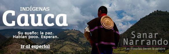 Sanar Narrando - Cauca
