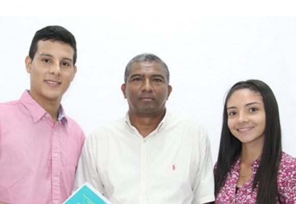 Estudiantes de la CECAR ganan convocatoria de Ecopetrol
