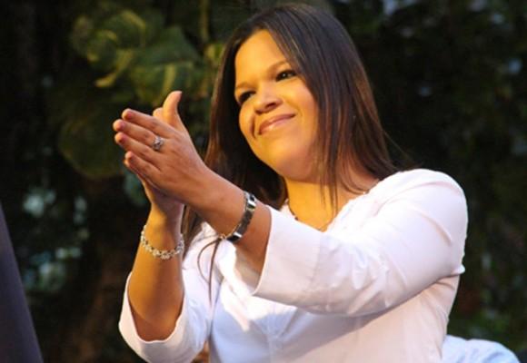 La hija de Chávez reemplazaría a Maduro