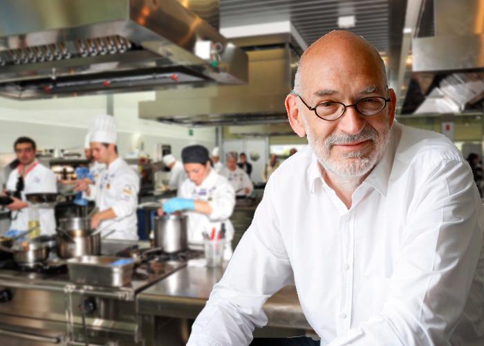 Restaurantes top bogotanos: mucho billete pero mala comida