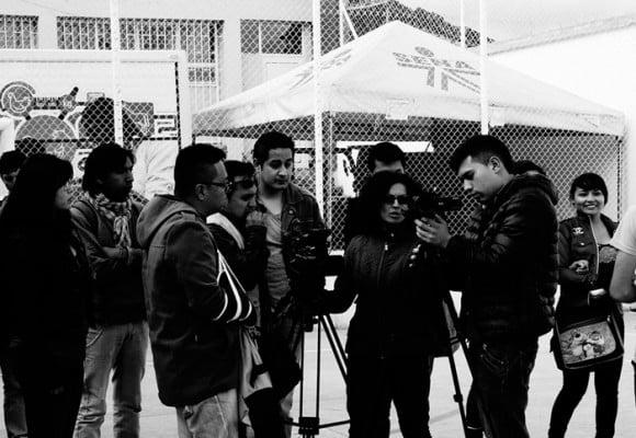 Festival Ipiales, cine sin fronteras
