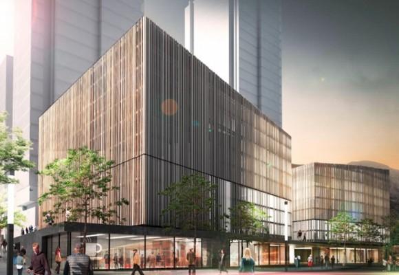 ¿Por qué la nueva Cinemateca no está en el Plan de Desarrollo de Bogotá?