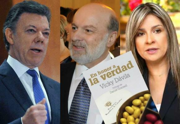 El incidente de las almendras que marcó la salida de Vicky Dávila de La FM