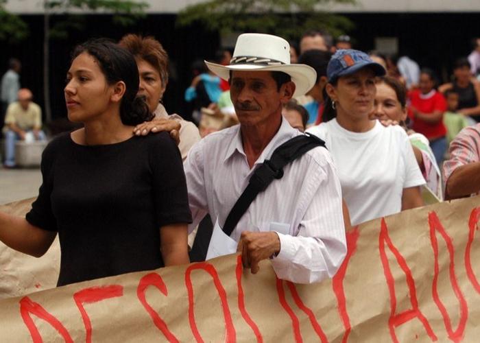 Colombia, entre el dolor y las mentiras