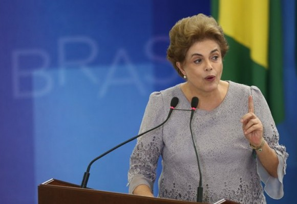 ¿Por qué suspendieron a la presidenta Dilma Rousseff?
