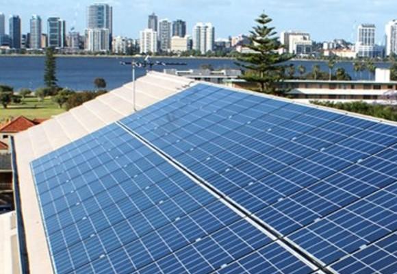 Energía solar, la estrella de las renovables