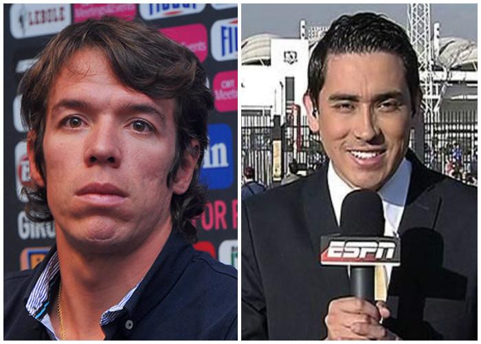 ¡Qué malos son los periodistas colombianos que transmiten el Giro de Italia!