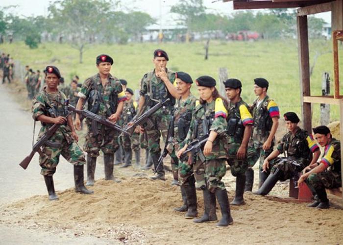 Las FARC son un monstruo que compra conciencias por doquier en Caqueta