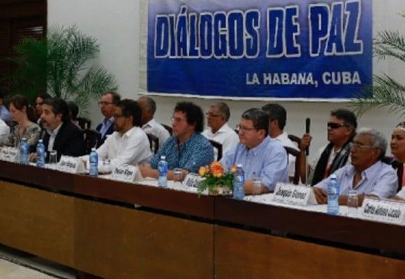 13 claves para entender el comunicado 69 entre el Gobierno y las FARC