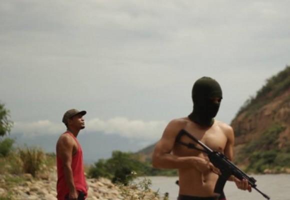 Una serie web cucuteña muestra la guerra en la frontera