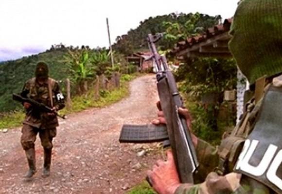 Conocí La Gabarra el día de la masacre paramilitar