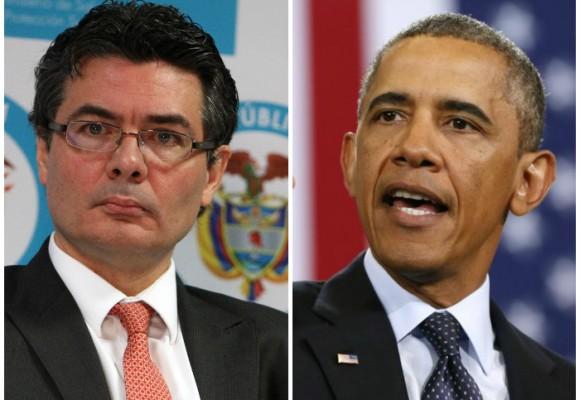 El pulso del Alejandro Gaviria con Novartis llega a la Casa Blanca