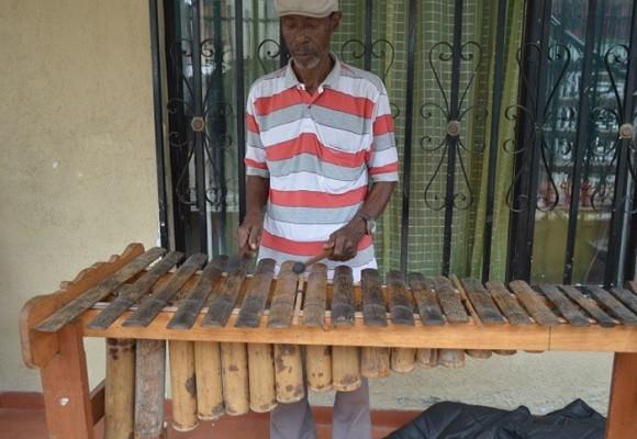 Gualajo, el pianista de la selva