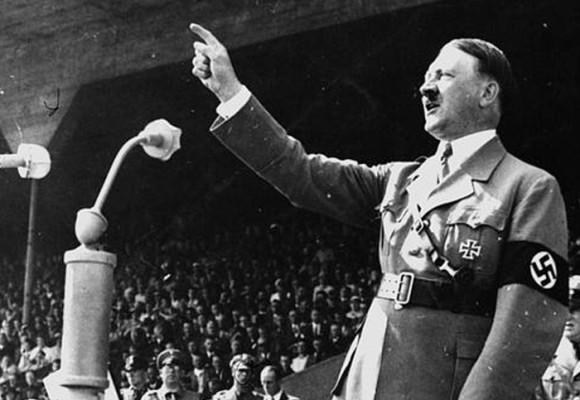 El verdadero destino de Adolfo Hitler