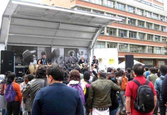 El trabajo y la cultura en Bogotá: crónica de una muerte anunciada