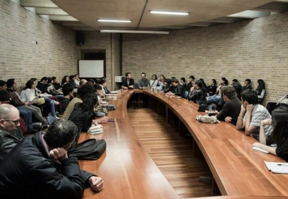 Talleres gratis de escritura en Bogotá