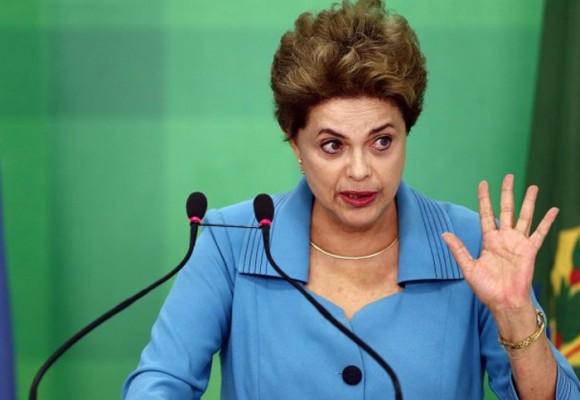 Golpe a Dilma Rousseff o las miserias del presidencialismo