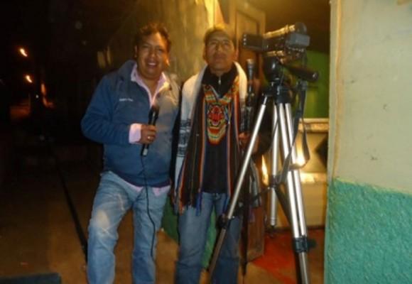Los indígenas de Nariño tienen voz en la radio