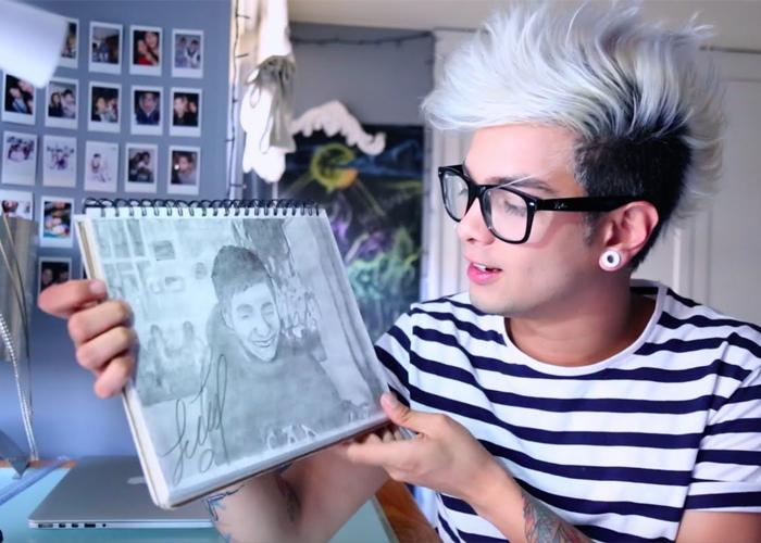 El fenómeno 'Youtuber' según un muchacho de 19 años