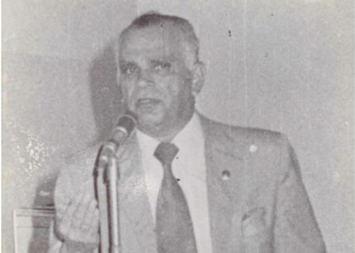 Un recuerdo de José Cardona Hoyos a 30 años de su muerte