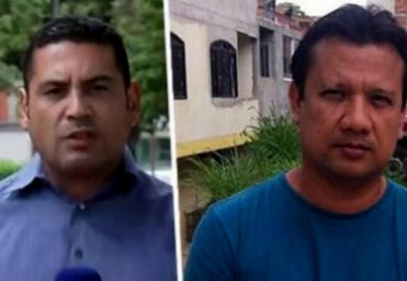 Liberado conductor que transportó a periodistas de RCN secuestrados por el ELN