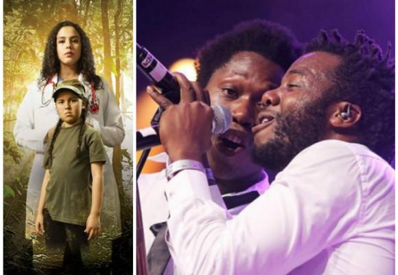 Herencia de Timbiquí: el tortuoso camino hasta llegar al éxito musical de La Niña