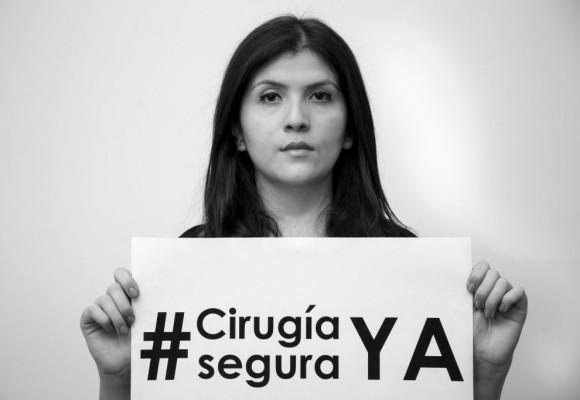 Primeros efectos de la campaña #CirugíaSeguraYa de la periodista Lorena Beltrán