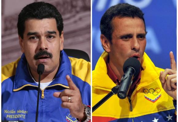 Venezuela: entre la componenda y la inmolación