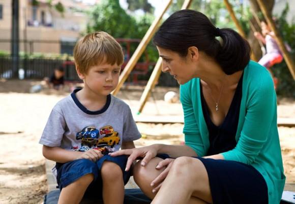 'La Maestra de Kinder': atracción fatal