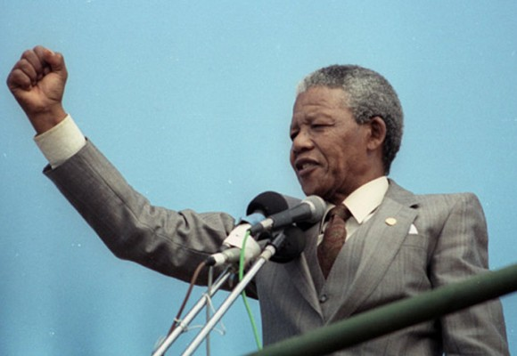 Mandela nos enseñó